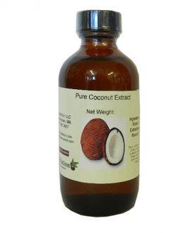 Coconut-Extract