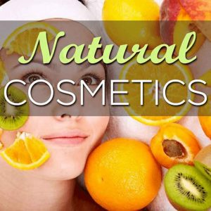 Natural Cosmetics – Why I Made the Change