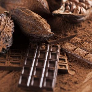 Can You Eat Chocolate & Be Healthy?