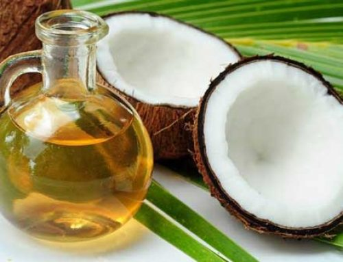 The Magical Benefits of Coconut Oil