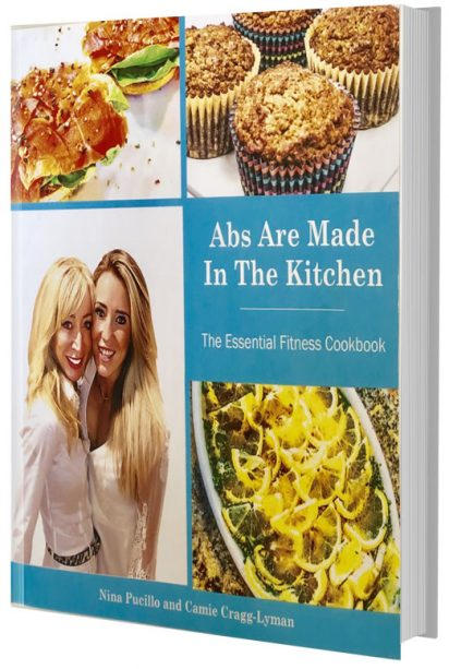 Abs Are Made In The Kitchen | Nina