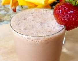 Becky's Breakfast Smoothie