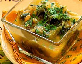 Escarole & Bean Soup