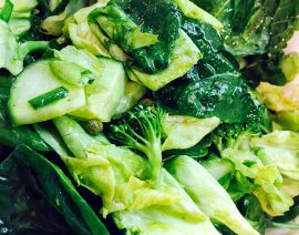 Go Green Salad