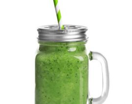 VF6 Muscle Building Smoothie