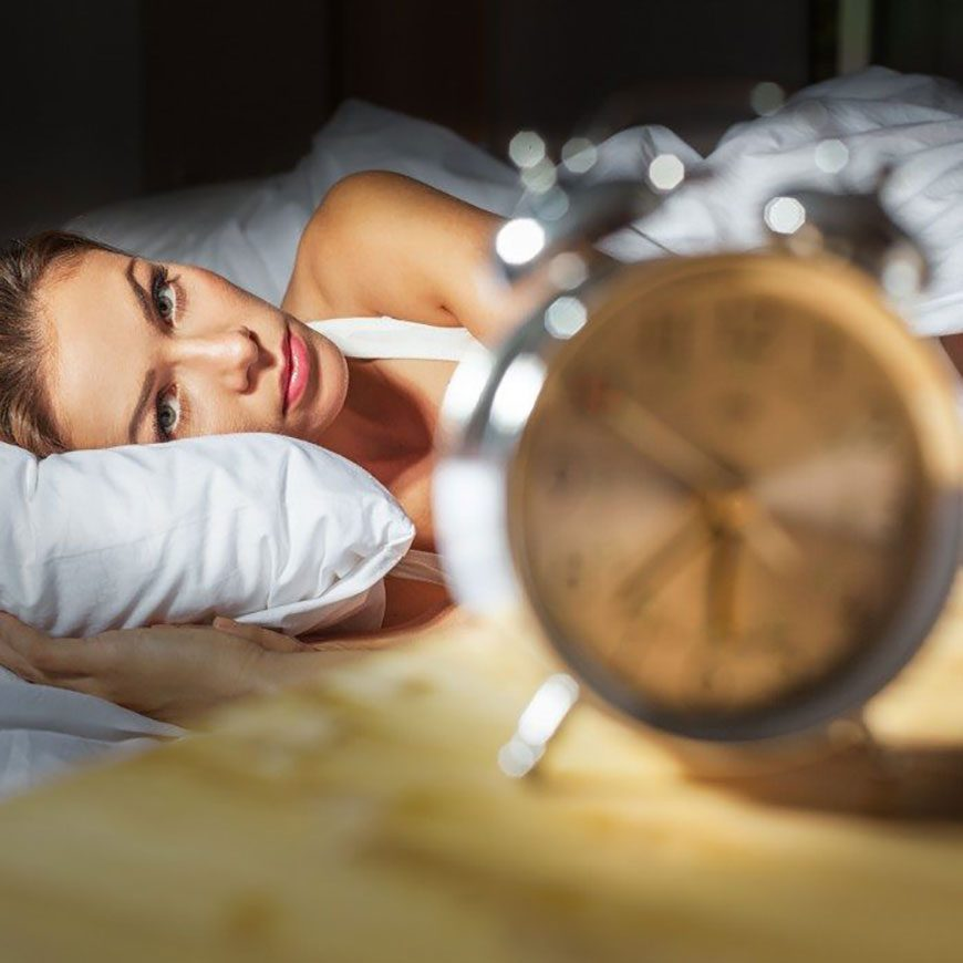 Insomnia? Tips That Can Help You Sleep Better
