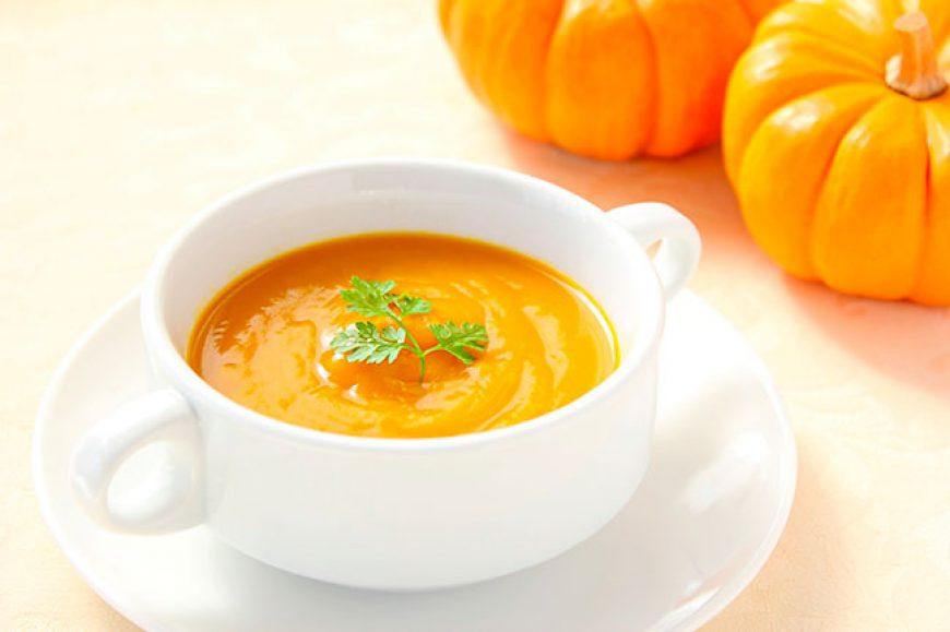 Provo Pumpkin Soup